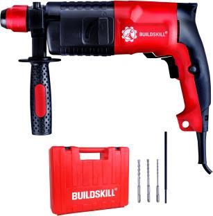 BUILDSKILL BGBH20RE Rotary Hammer Drill