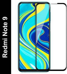 Flipkart SmartBuy Edge To Edge Tempered Glass for Mi Redmi note 9, POCO F3 GT