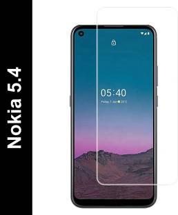 Temperia Tempered Glass Guard for Nokia 5.4