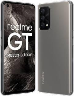 Flipkart SmartBuy Back Cover for Realme GT Master Edition