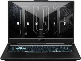 ASUS TUF Gaming F17 (2021) Core i5 11th Gen - (8 GB/1 TB SSD/Windows 10 Home/4 GB Graphics/NVIDIA GeFo...