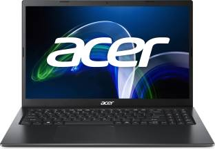 acer Extensa 15 Core i3 11th Gen - (4 GB/256 GB SSD/Windows 10 Home) EX215-54 Thin and Light Laptop