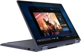 Lenovo Yoga 6 Ryzen 5 Hexa Core 5500U - (16 GB/512 GB SSD/Windows 10 Home) 13ALC6 Thin and Light Lapto...