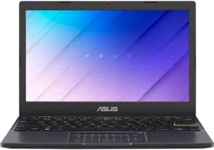 ASUS EeeBook 12 Celeron Dual Core 4th Gen - (4 GB/64 GB EMMC Storage/Windows 10 Home) E210MA-GJ012T Th...
