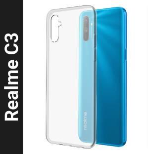 Flipkart SmartBuy Back Cover for Realme C3