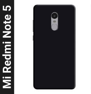 Flipkart SmartBuy Back Cover for Mi Redmi Note 5
