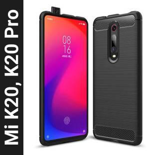Flipkart SmartBuy Back Cover for Mi K20, Mi K20 Pro