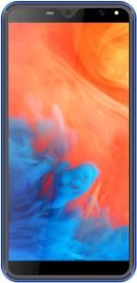 Ismart Bold (Morning Blue, 16 GB)