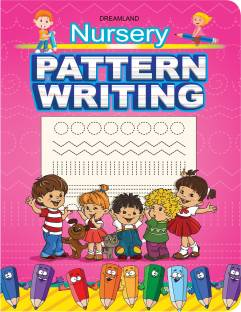 Nursery Pattern Writing