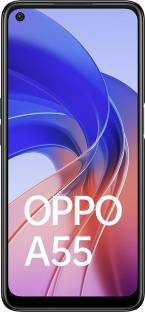 OPPO A55 (Starry Black, 64 GB)
