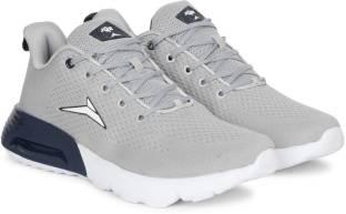 JQR Air-Cooled Memory Foam Technology Outdoor Running Shoes For Men