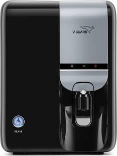 V-Guard Rejive 6.5 L RO + UF + Minerals + Alkaline Water Purifier