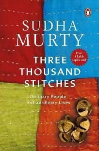 Three Thousand Stitches -