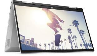 HP Pavilion x360 Convertible Core i5 11th Gen - (16 GB/512 GB SSD/Windows 10 Home) 14-dy0053TU Thin an...