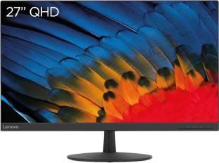 Lenovo 27 inch Quad HD LED Backlit IPS Panel Monitor (L27q-30)