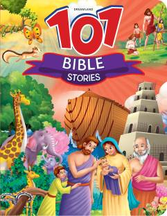 101 Bible Stories (Paperback)
