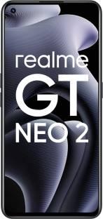 realme GT NEO 2 (NEO Black, 256 GB)