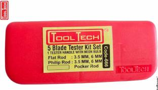 tool tech industries PREMIUM Combination Screwdriver