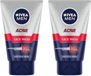 NIVEA Acne Face Wash