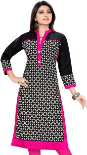 Meher Impex Casual Printed Women's Kurti