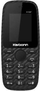 KARBONN K108 STAR