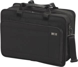 Victorinox 17 Inch Expandable Laptop Messenger Bag