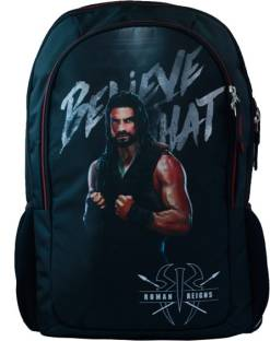 WWE 16 Inch Laptop Backpack