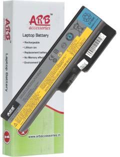 ARB Lenovo 3000 N200 0769 6 Cell Laptop Battery - ARB