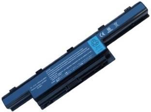Rega IT Acer Travelmate 5360G 5360Z 5542 5542G 6 Cell Laptop Battery