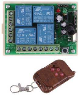 Robosoft Systems ARM7 LPC2148 Development Board without LCD