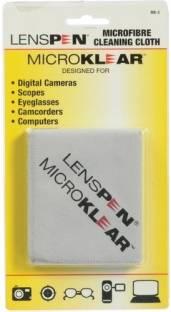 Lenspen MK 2 G Microklear Cloth Lens Cleaner