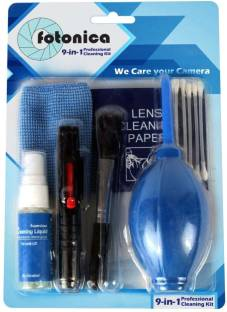 Fotonica FT9IN1  Lens Cleaner