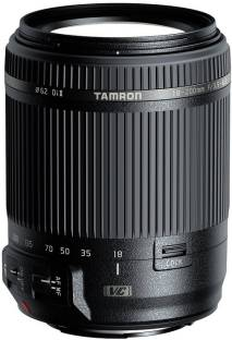 Tamron B018 18   200 mm F/3.5   6.3 Di II VC For Nikon DSLR Camera Lens
