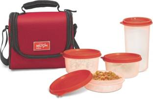 Milton Full Meal 3 Combo 3 Containers Lunch Box