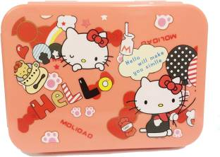 AB Posters Hello Kitty 1 Containers Lunch Box a048335813446