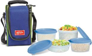 Milton Full Meal 4 4 Containers Lunch Box
