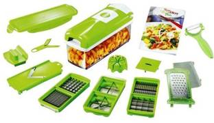 Yoneedo Fruit And Vegetable Cutter Chopper