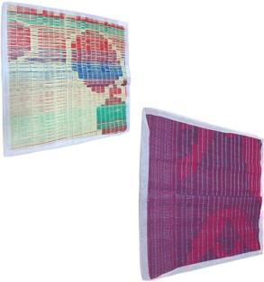dcs plastic floor mat set of 2 combo