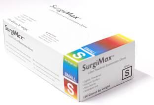 SurgiMax SGXLEP1165 Latex Examination Gloves