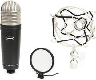 Samson MTR 101 A Studio Mic Kit Microphone