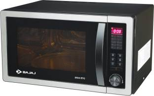 BAJAJ 25 L Convection Microwave Oven