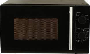 Rej 20 L Solo Microwave Oven