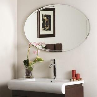 Flipkartcom Buy Bathroom Mirrors Online at Best Prices In India
