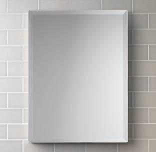Sdg Frameless M 49 Bathroom Mirror