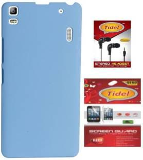 brand new d6b47 7cdbc Chevron Premium Back Cover Case for Lenovo K3 Note Chevron 3.5mm ...