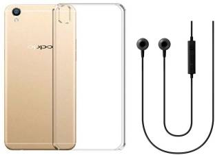 90b862b2318 LatestTrend Headphone Accessory Combo for Oppo A37 Price in India ...