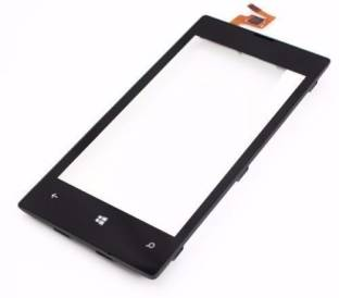 Macron Microsoft Lumia 540 Touch Screen Digitizer Complete Assembly