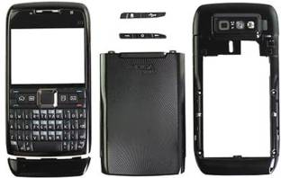 Totta Back Replacement Cover for Nokia E72 - Totta