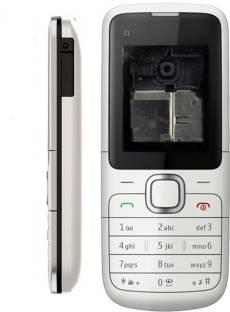 Oktata Nokia C1-01 Full Panel
