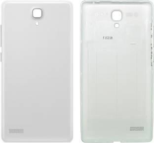 new style b91f7 055b5 Mi Back Cover for Mi Redmi Note 4G - Mi : Flipkart.com